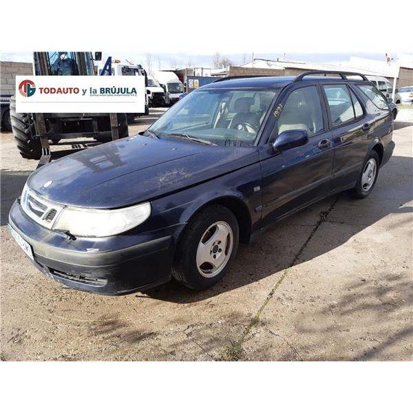 Caja de cambios de Saab Otros '01