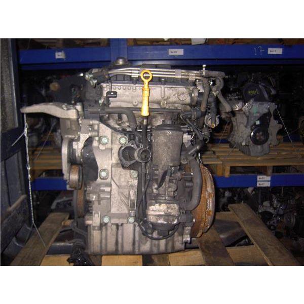 Motor completo de Seat Otros '02