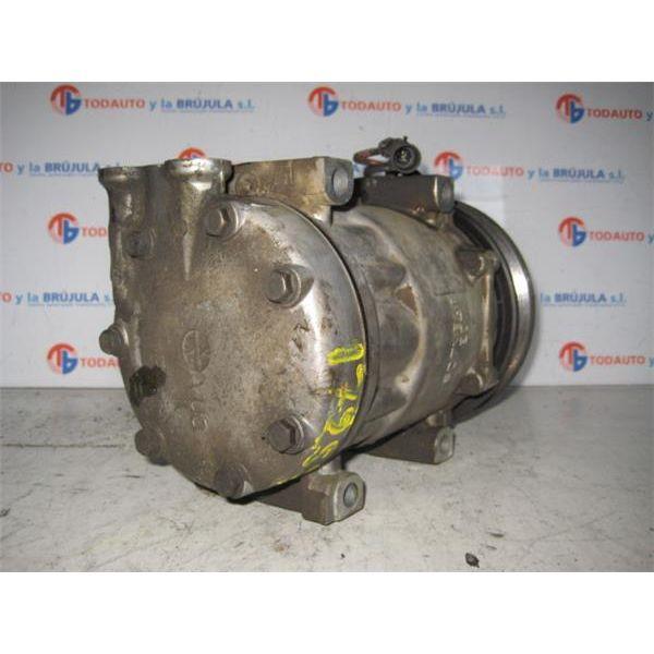 Compresor del aire acondicionado de Alfa Romeo Otros '04
