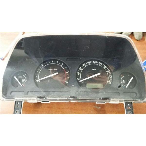 Cuadro completo de Land Rover Otros '02