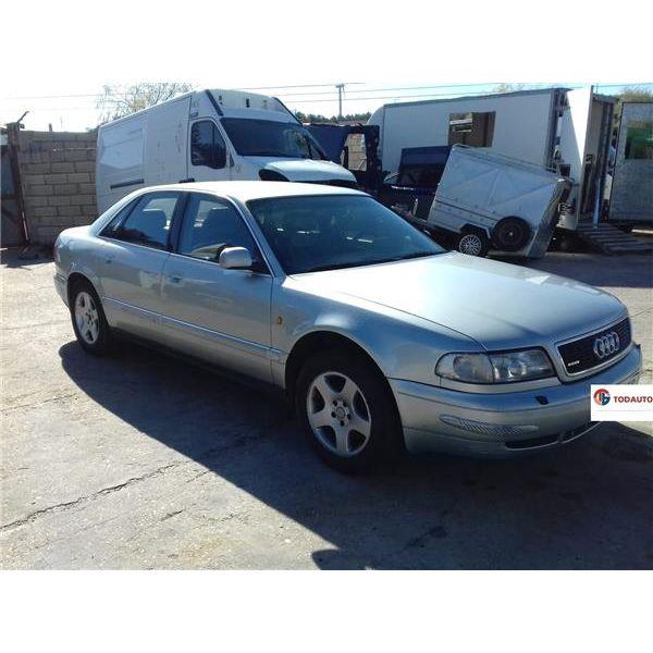 Cremallera direccion asistida de Audi Otros '98