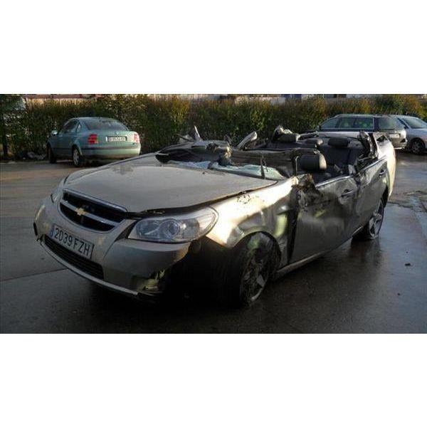 Caudalímetro de Chevrolet Epica '06