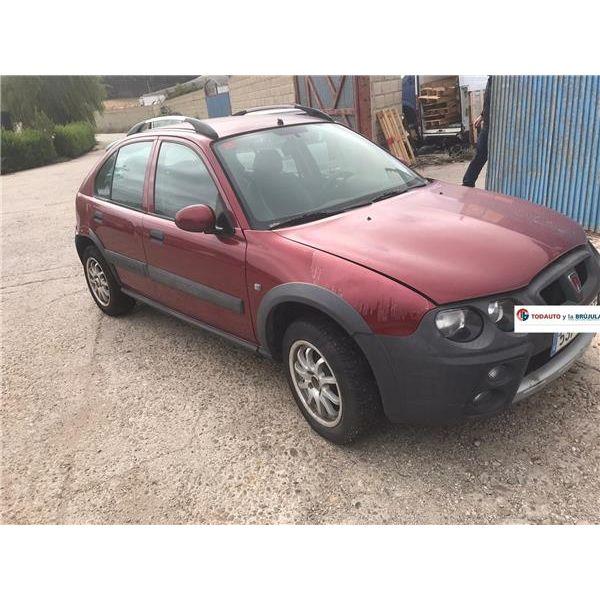 Motor completo de Rover Otros '03