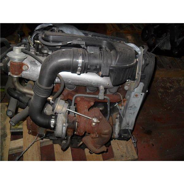 Motor completo de Renault Otros '98