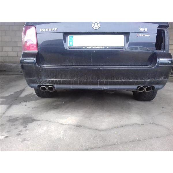 Tubo de escape completo de Volkswagen Otros '00
