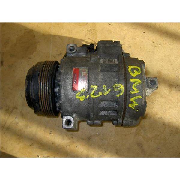 Compresor del aire acondicionado de Bmw Serie 5 '95