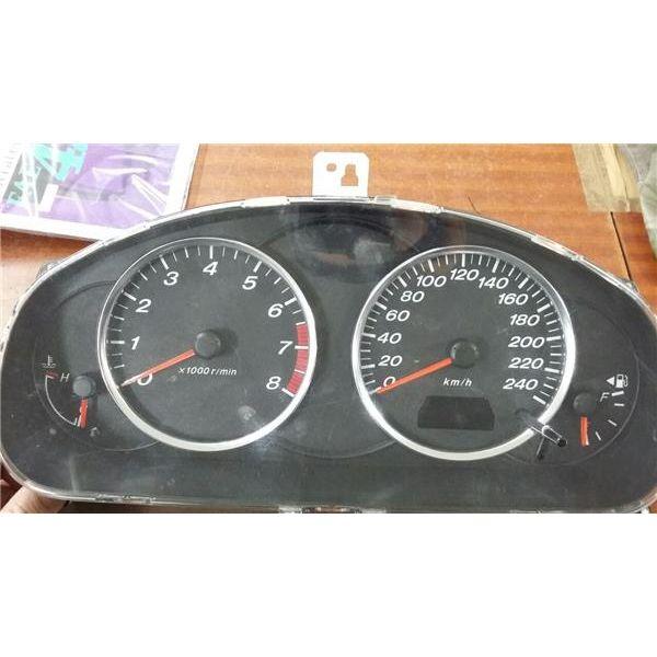 Cuadro completo de Mazda XEDOS 6 '92