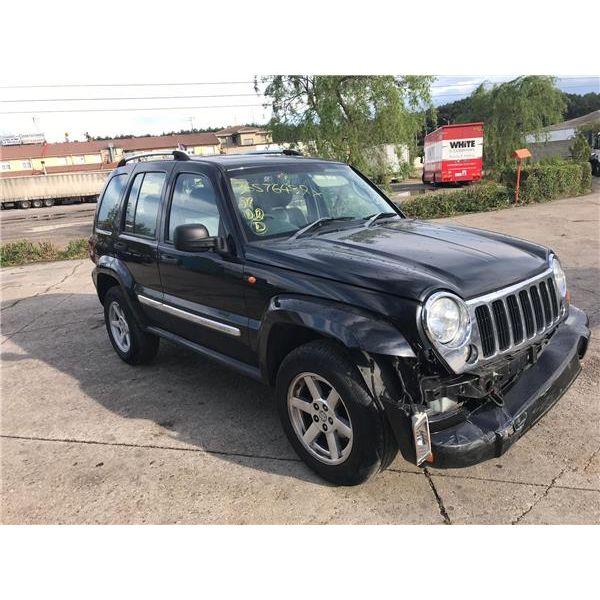 Cinturón seguridad delantero izquierdo de Jeep Otros '02