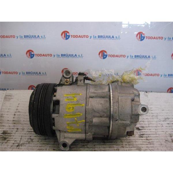 Compresor del aire acondicionado de Bmw Serie 3 '98