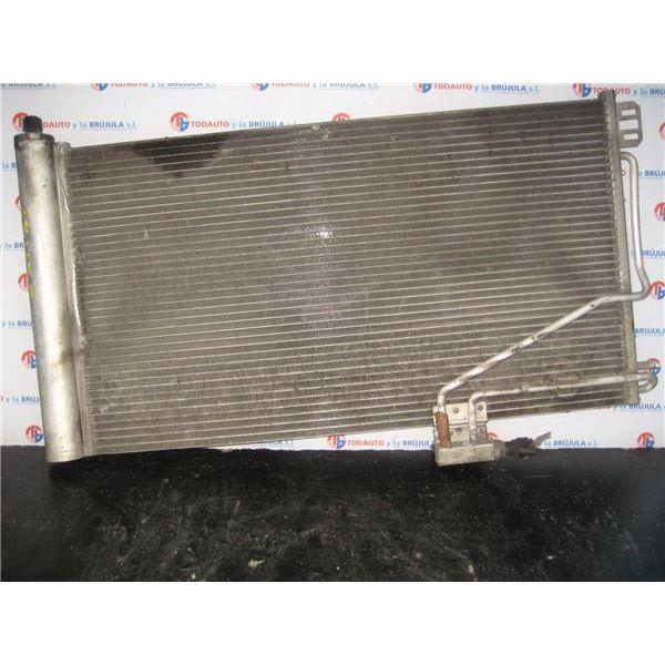 Radiador aire acondicionado de Mercedes Otros '00