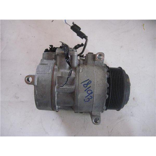 Compresor del aire acondicionado de Mercedes Otros '09