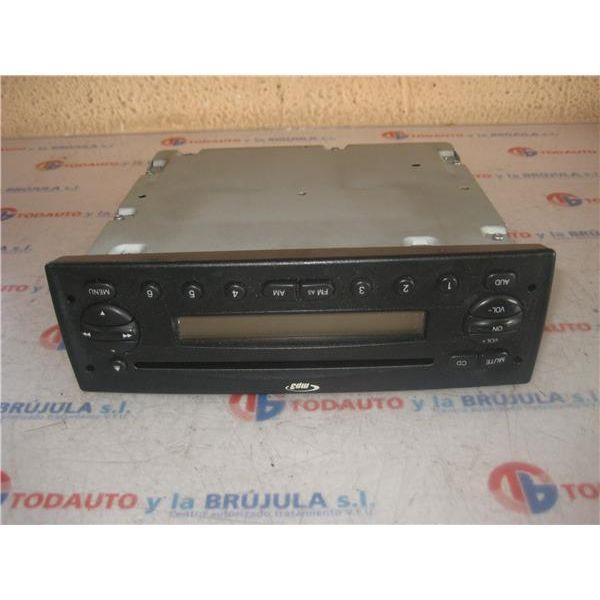 Radio / cd de Iveco Otros '11