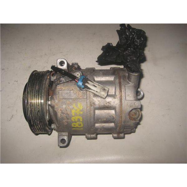 Compresor del aire acondicionado de Alfa Romeo Otros '05