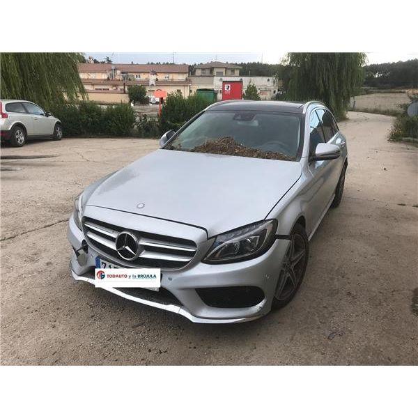 Caja de cambios de Mercedes Otros '14