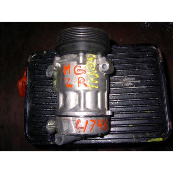 Compresor del aire acondicionado de Mg Otros
