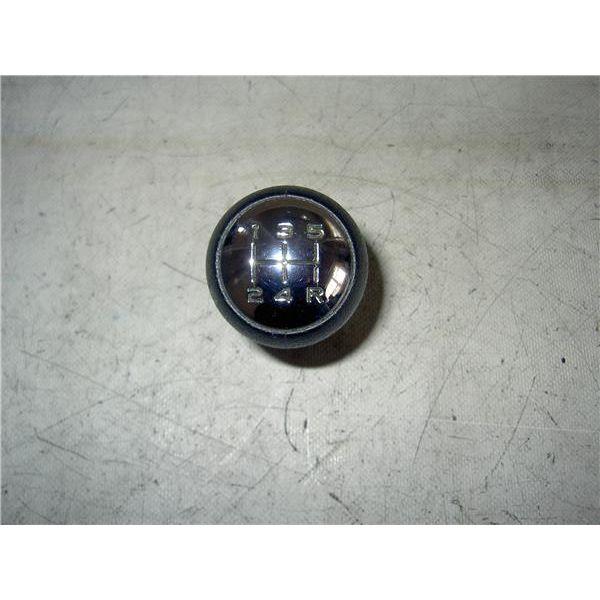 Pomo palanca cambio de Citroen C4 '04