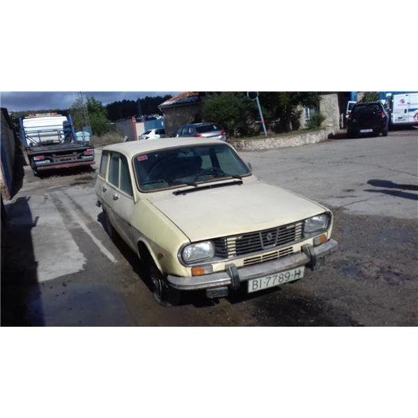 Caja de cambios de Renault Otros