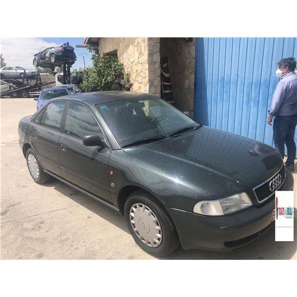 Caja de cambios de Audi Otros '99