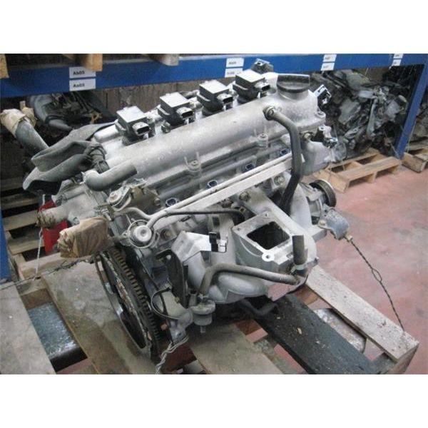 Motor completo de Nissan Otros '92