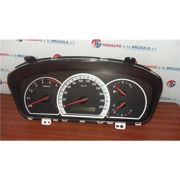 Cuadro completo de Chevrolet Epica '06