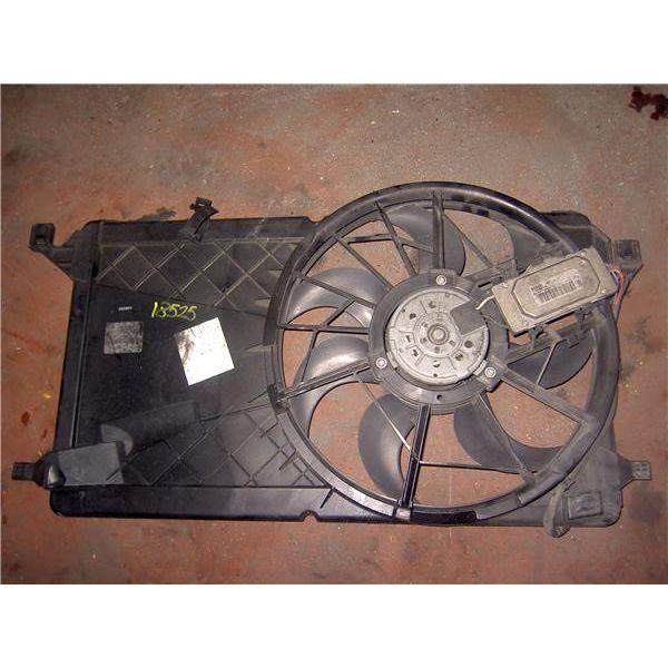 Electroventilador de Ford Otros '04
