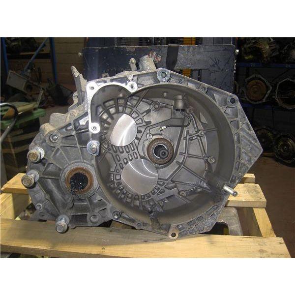 Caja de cambios de Opel Insignia '08