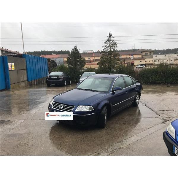 Mangueta delantera izquierda de Volkswagen Otros '00