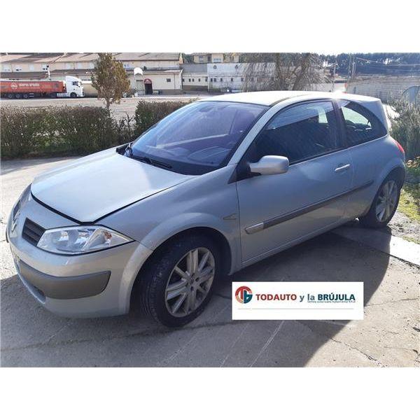 Aleta delantera izquierda de Renault Otros