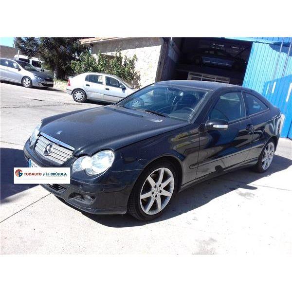 Motor completo de Mercedes Otros '00