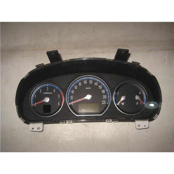 Cuadro completo de Hyundai Santa Fe '06