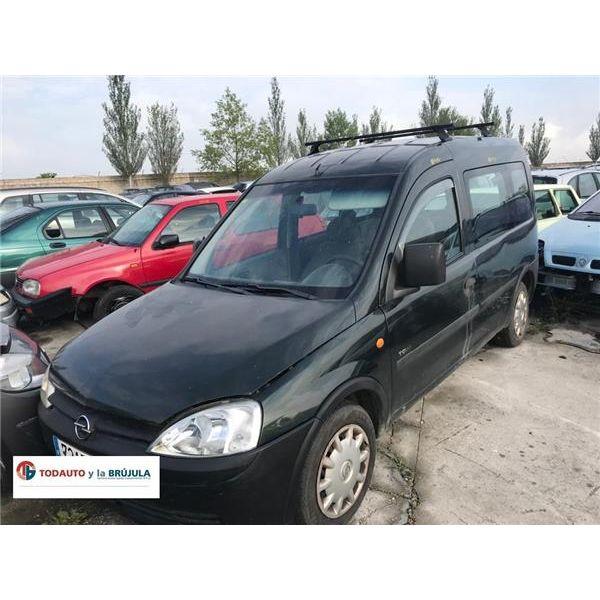 Centralita airbag de Opel Otros