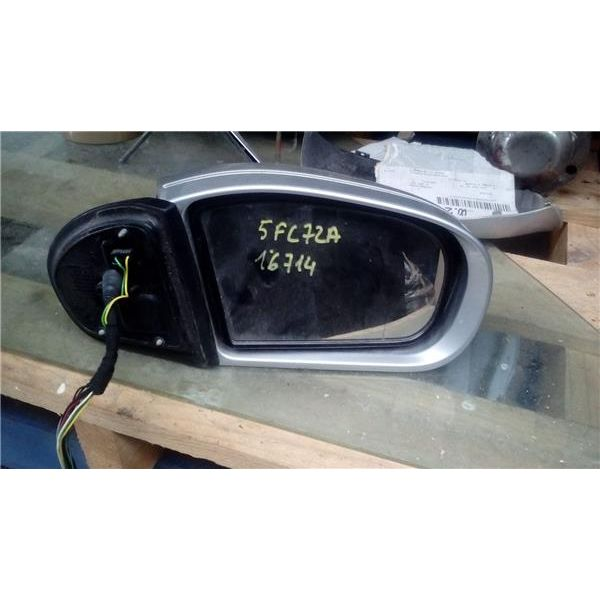Retrovisor electrico derecho de Mercedes Otros '03