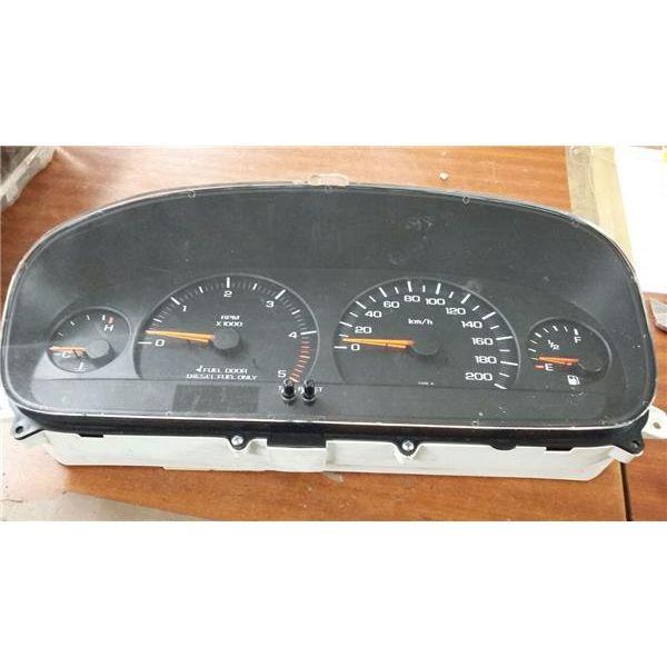 Cuadro completo de Chrysler Voyager '95