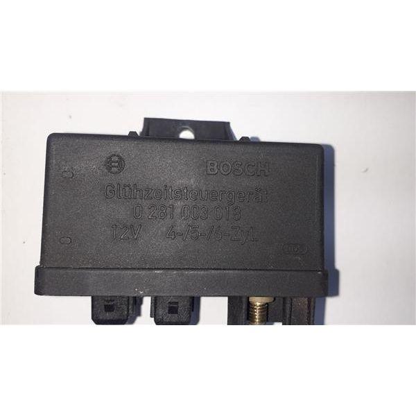 Caja de precalentamiento de Citroen C6 '05