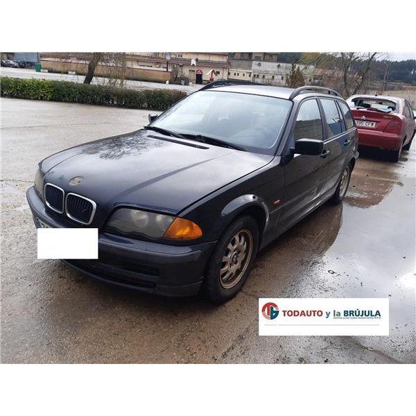 Centralita airbag de Bmw Serie 3 '99