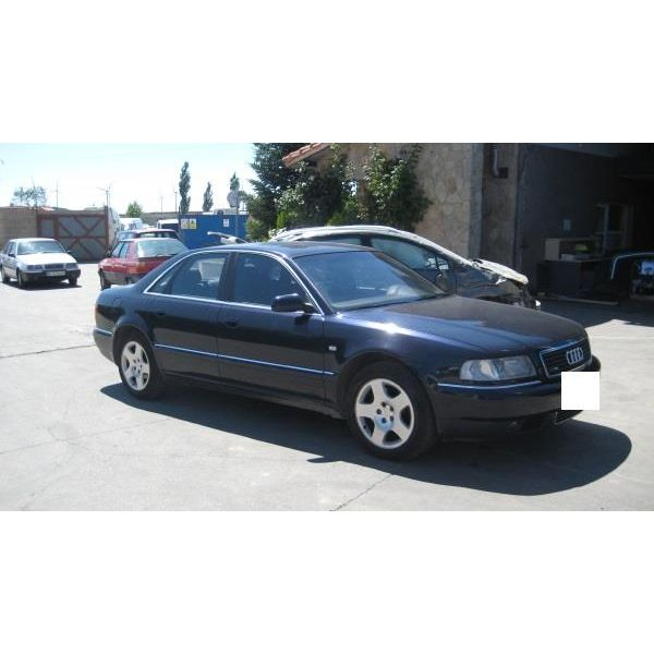 Aleta delantera derecha de Audi Otros '98