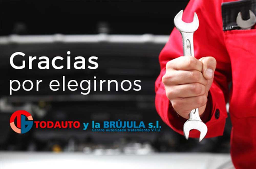 ¿Buscando un desguace en Burgos?